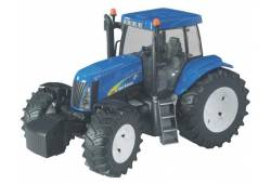 BRUDER 3020 New Holland TG 285