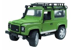 BRUDER 2590 Land Rover Defender
