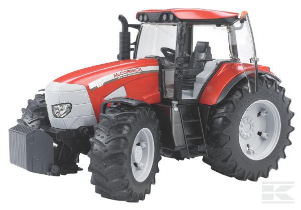 BRUDER 3060 McCormick XTX 165