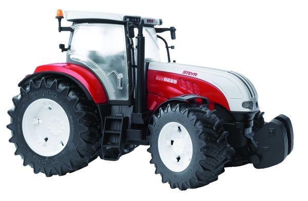 BRUDER 3090 Steyr CVT 6230