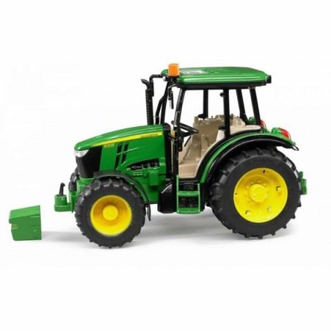 BRUDER 2106 Traktor John Deere 5115 M